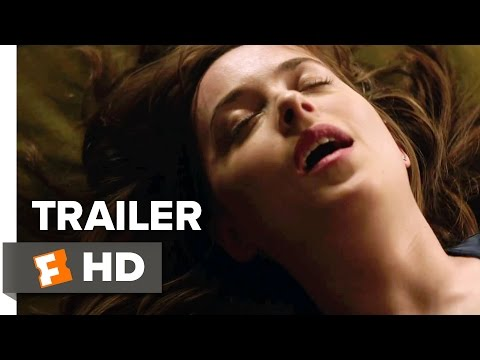 Fifty Shades Darker Extended Trailer