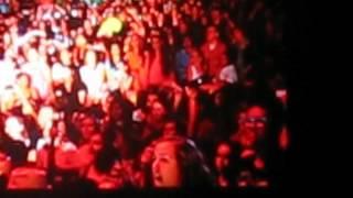 "Owl City ft. Carly Rae Jepsen - ""Good Time"" Live; Wham Bam 2012"