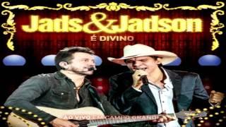 Jads e Jadson - Aqui Mora Gente [ÁUDIO OFICIAL DVD É DIVINO 2014]