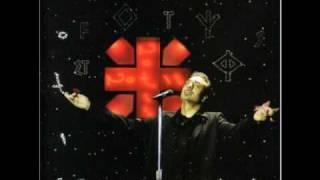 Notis Sfakianakis Apochorisi (GENETHLIA) - Live outro // ski