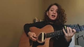 Ao Vivo E A Cores - Matheus & Kauan ft. Anitta (cover) Carol Biazin