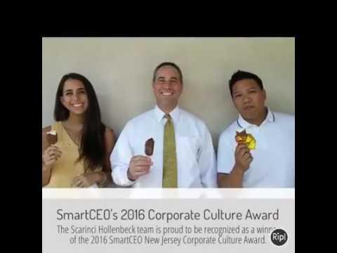 SmartCEO Corporate Culture Award Winner
