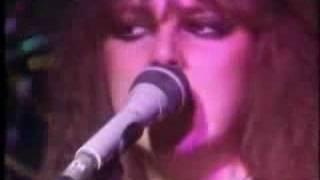 Rock Goddess - Heavy Metal Rock'n'Roll