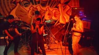 THE GRONCHOS-PROVOCADORA (EN VIVO) SAN JUAN 12/03/16