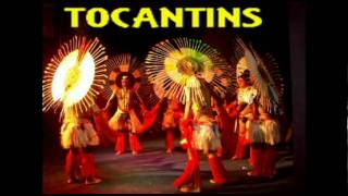 TOCANTINS - BRAZIL FOREIGN TRADE, creation and marketing Dr. Anthony Mohammad 09