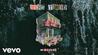 The Blancos - We're Tired (Audio) ft. Joyner Lucas