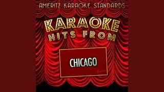 All That Jazz (Karaoke Version)