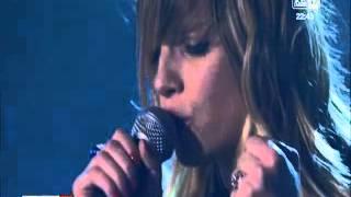 EMMA A RADIO ITALIA LIVE - SE RINASCI