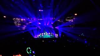 String Cheese Incident - Kinky Reggae - 1st Bank Center