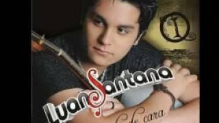 To de cara - Luan Santana