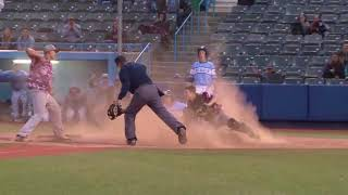Best of the 2017 Section 1 Baseball Season