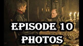 Game of Thrones Season 6 Episode 10 PHOTOS Released