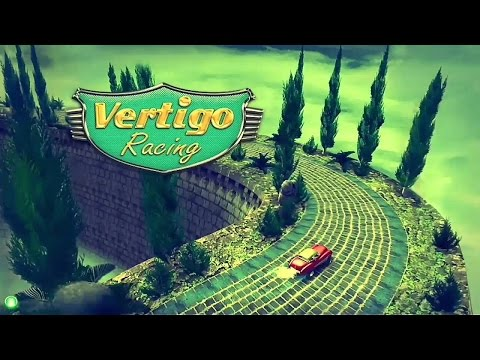 Vertigo Racing Review (Prezentare joc pe TP-Link Neffos C5 Max/ Joc Android)