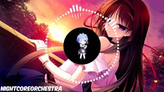 Nigthcore - Closer Violin Cover (Metalsides)