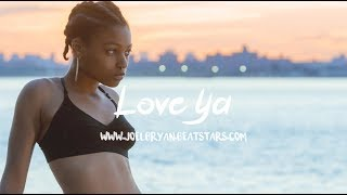 "Afro Beat Instrumental 2019 ""Love Ya"" (Afro Pop Type Beat)"