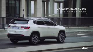 Nuova Jeep® Compass – Il  SUV compatto con carattere | Jeep®