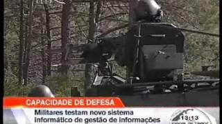 Forças especiais do exercito portuguesas