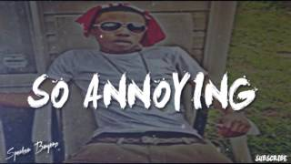 "[FREE] Speaker Knockerz Type Beat - ""So Annoying"" (Prod. By @SpeakerBangerz)"