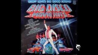 GEOFF LOVE'S BIG DISCO SOUND - DISCO QUEEN - 1978