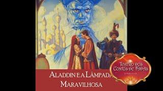 Aladdin e a Lâmpada Maravilhosa - Tema Musical