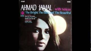 Ahmad Jamal - Wild is the wind