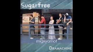 10 Sugarfree  Alinlangan