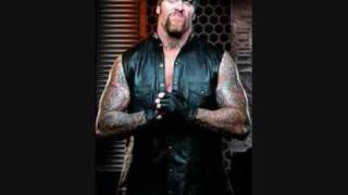 Undertaker WM 17 theme