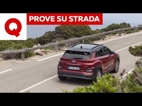 1.000 km in Sardegna con un'elettrica? La prova