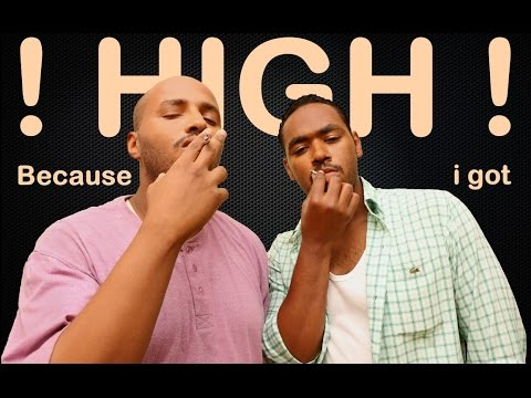 البنقو الكعب | Cuz i got high | #اوووماكس