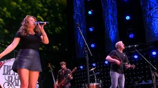 Delta Rae - If I Loved You (Live at Farm Aid 2014)