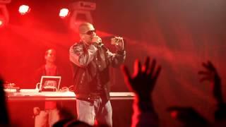 Ektor & DJ Wich - Number 1 (LIVE!)   BEAT STREET HIP HOP OPEN AIR FESTIVAL