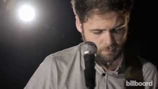 "Passenger ""Let Her Go"" LIVE Billboard Studio Session"