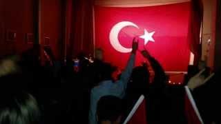 Ali KINIK - Hapiste Yatarım ( Van-Gevaş Konseri 07.12.2013 )