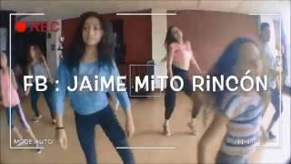 Dancing Kizomba - Alx Veliz Ft. Don Omar | Jaime Rincón Choreography | @mito.rincon.official