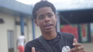 Welkom Tur G in Suriname