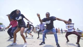 Sherrie Silver  - Africans Love Dancing Choreography