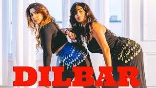 Dilbar Dilbar | Dance Cover By Rahul Dance Academy | width=