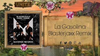 La Gasolina - (Dimitri Vegas & Like Mike Tomorrowland)