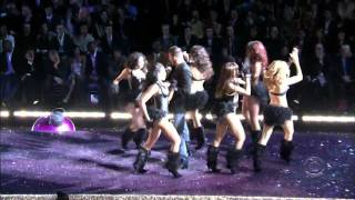 DEBI NOVA y RICKY MARTIN- Drop it On Me (The Victoria's Secret Fashion Show)