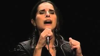 Cristina Blanco   Sete pedaços de vento