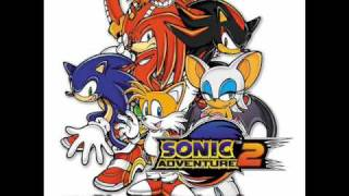 Supporting Me (feat. Everett Bradley) - Biolizard Boss Battle Theme from Sonic Adventure 2