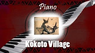 Kokoto Village Theme (Live Piano)