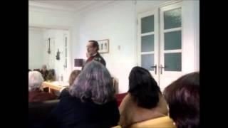 A Procissão - Letra de Antonio Lopes Ribeiro