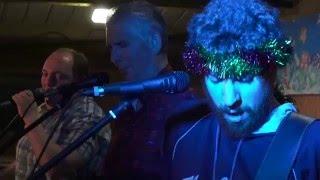 The Rockeries Live - The Rockeries