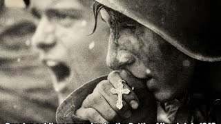"""«Десятый наш десантный батальон» - участники проекта """"Песни нашего века"""""""