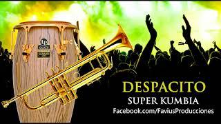 Pista Karaoke Demo: Despacito (Super Kumbia) - Favius Producciones