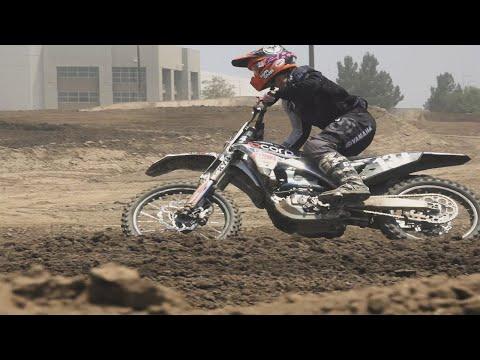 Martin Castelo | Free Agent | TransWorld Motocross