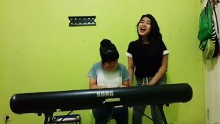 Tak Tahan Sepi - Margareth cover by Lia and Prima. width=