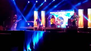 Resonance Live | Wrecking Ball Cover | Prarambh 2017