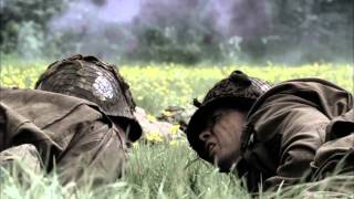 Band of Brothers - Architects - HD Music Video - Rise Against
